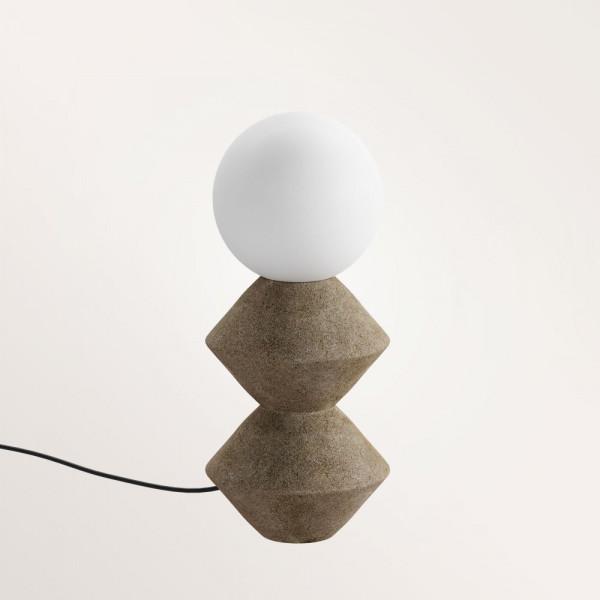 LAMPE DE TABLE FRUMOS by Gobo Lights
