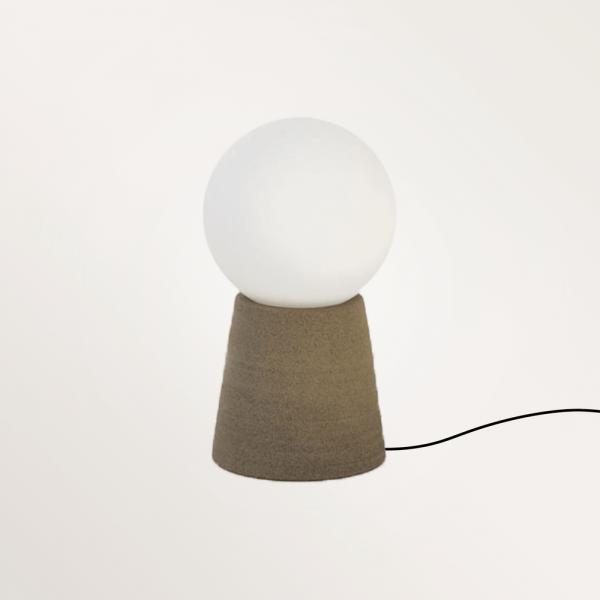 MODESTI TABLE LAMP by Gobo Lights