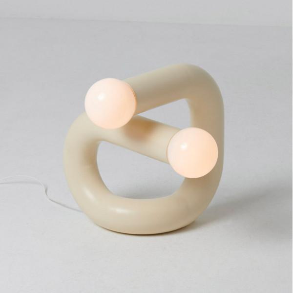 Lampe de table Sphinx, Axel Chay