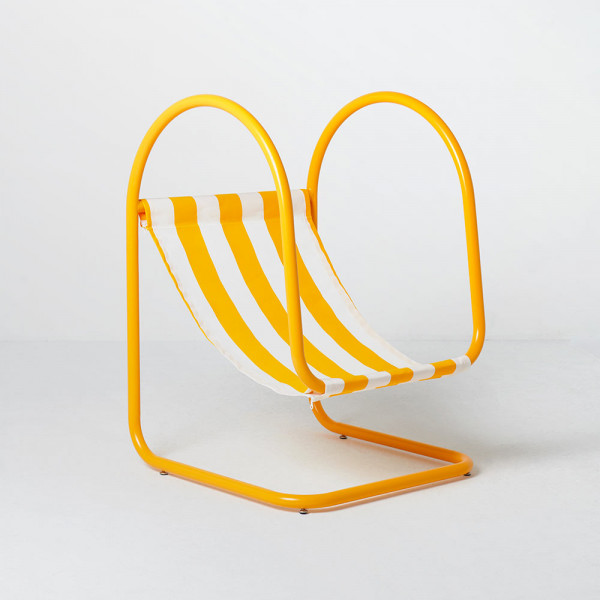 PARAD ARMCHAIR by Axel Chay