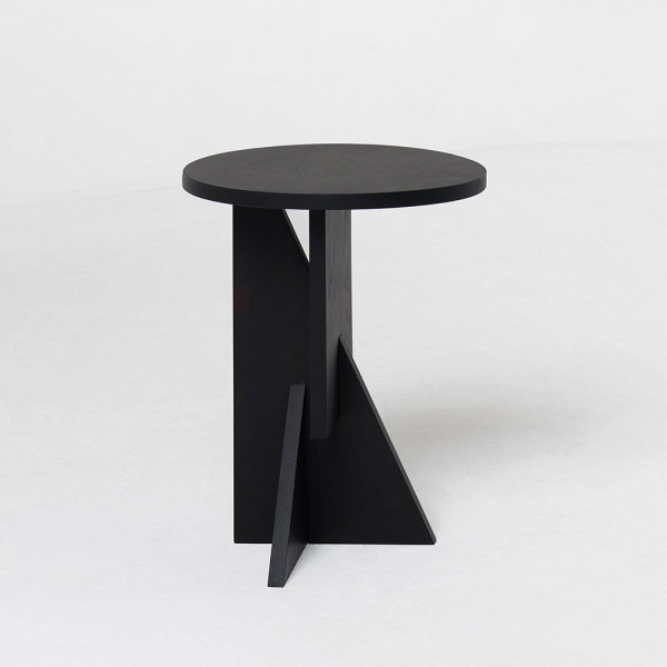 Table d'appoint Forma by Axel Chay