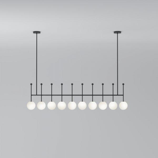 Lever straight pendant by Atelier Areti