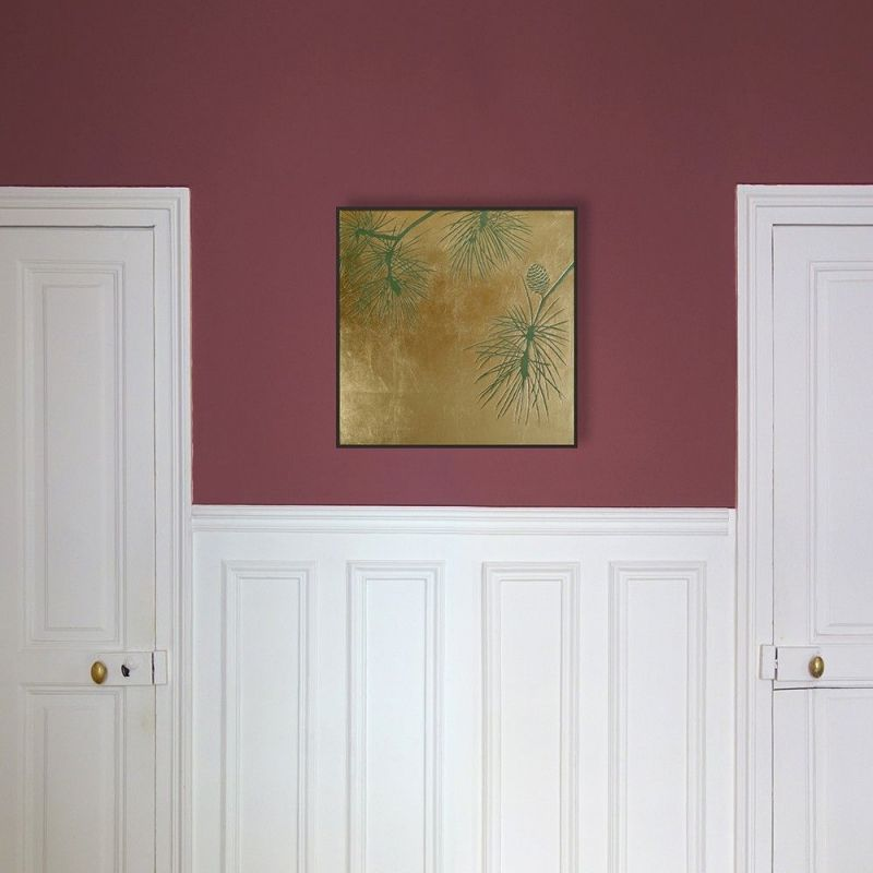 pin sur un mur by atelier du mur