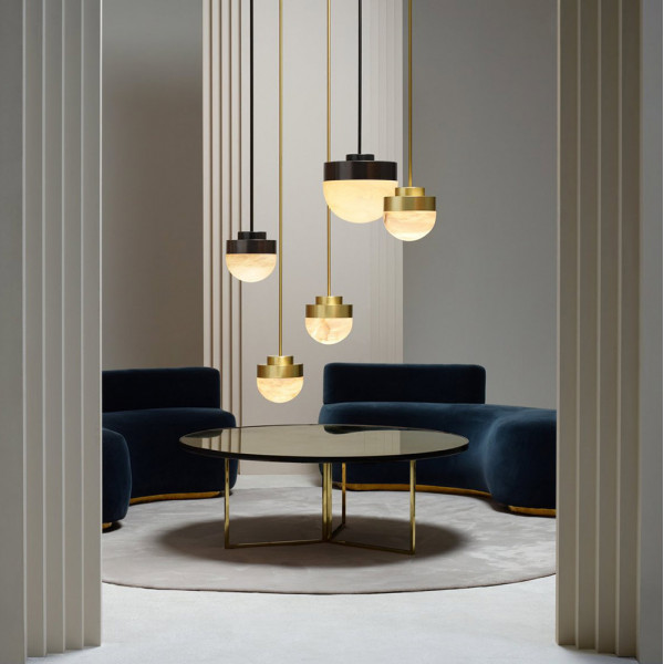 SUSPENSION LUCID by CTO Lighting