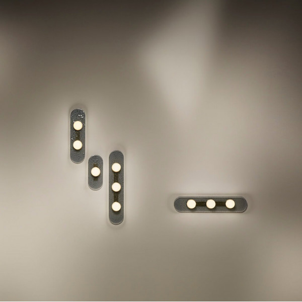 APPLIQUE MODULO by CTO Lighting