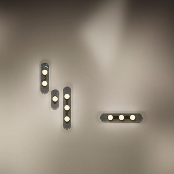 MODULO WALL LIGHT by CTO Lighting