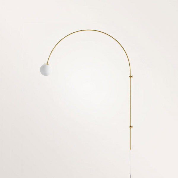 ARTEMIS WALL LAMP by Gobo Lights