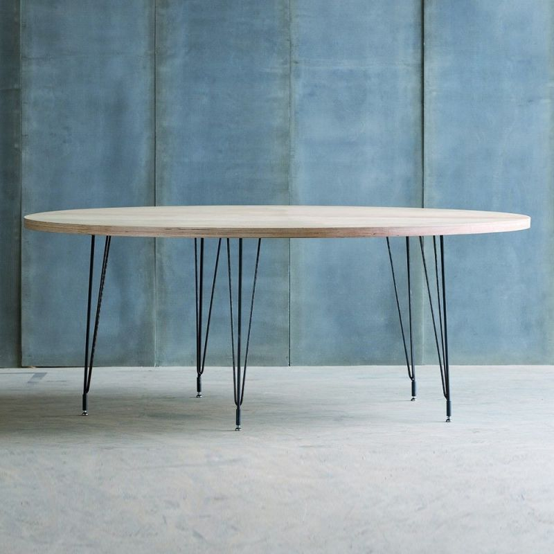 table sputnik by heerenhuis