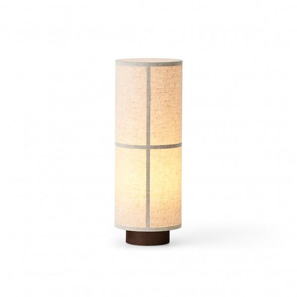 HASHIRA TABLE LIGHT by Menu raw on