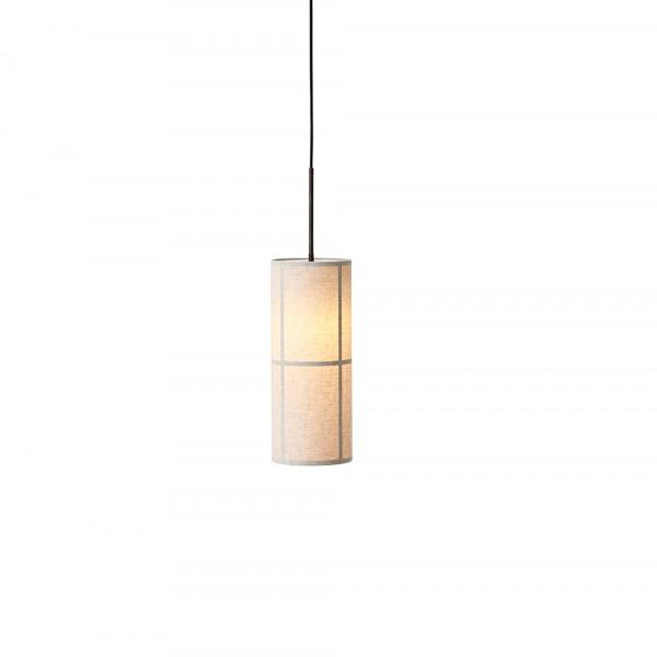 HASHIRA Pendant LIGHT by Menu raw on small