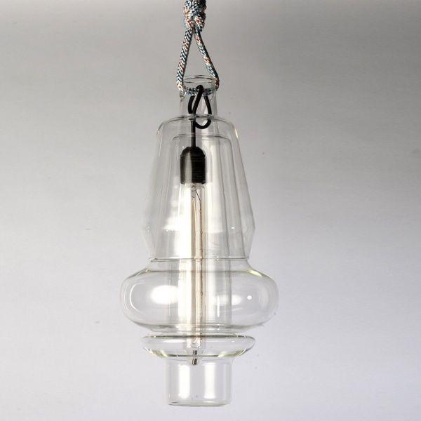 nappa pendant light byCristina celestino