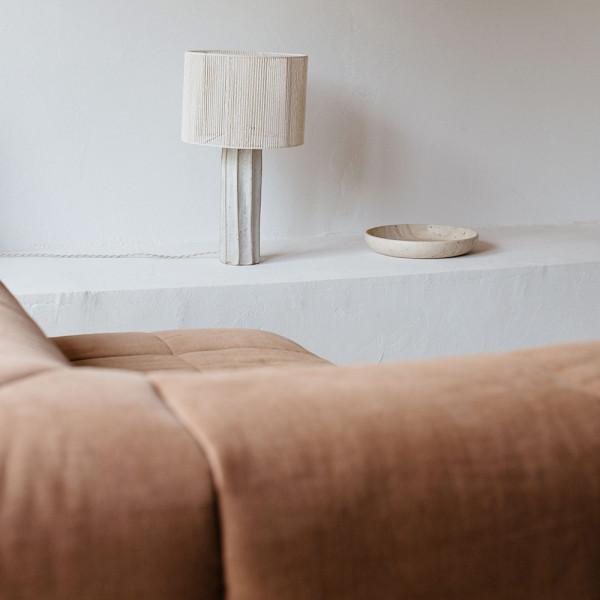 LAMPE HALO by Gres Ceramics