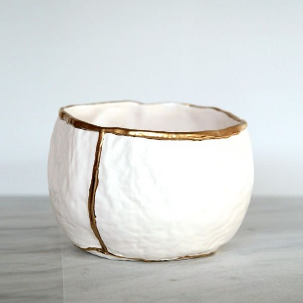 MEDIUM MELON BOWL by Karmen Saat