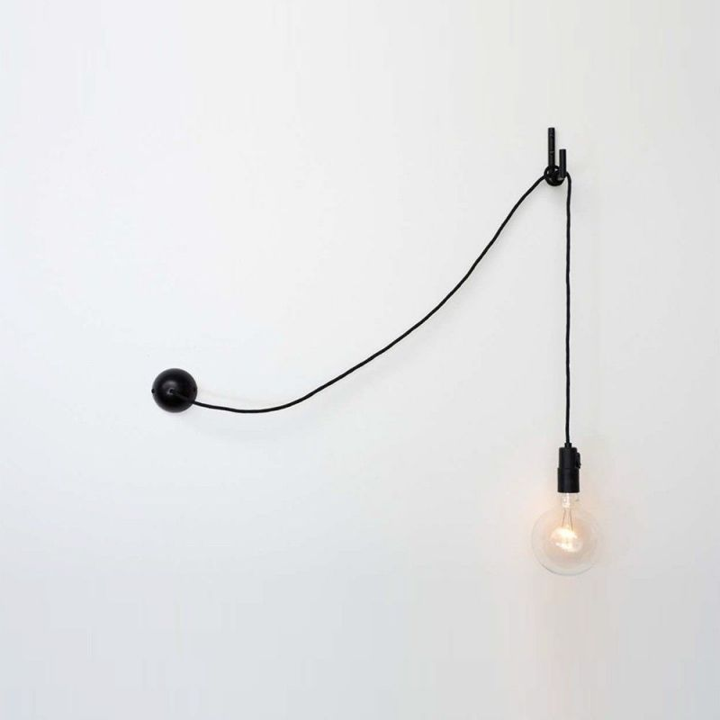 Hook pendant Atelier Areti