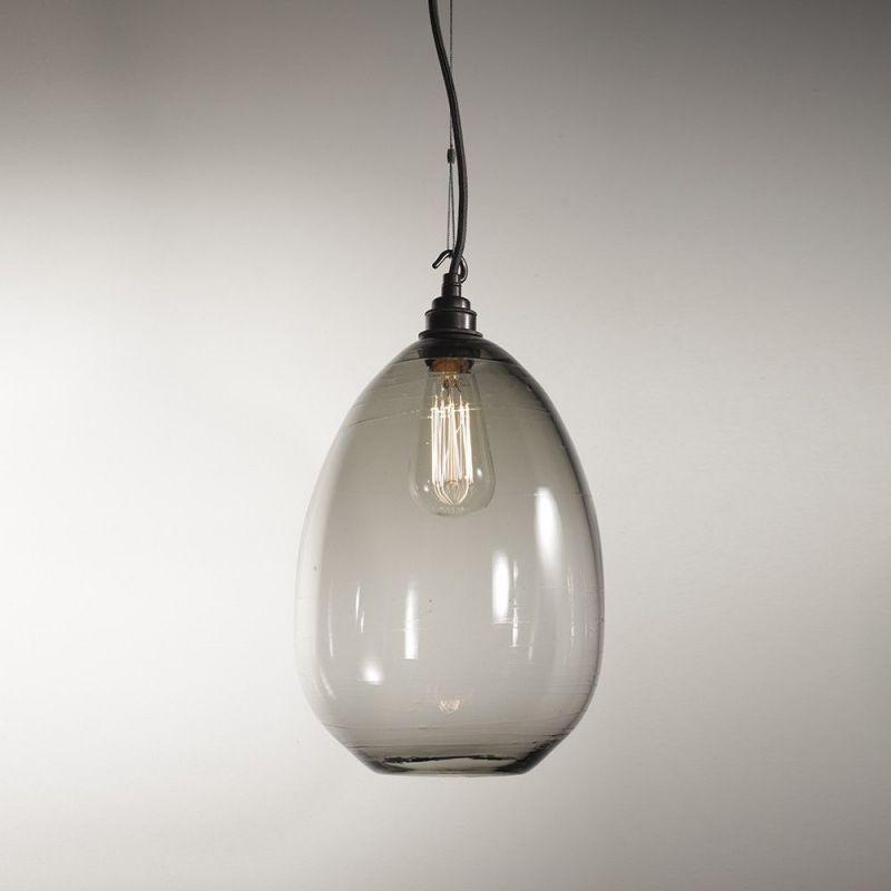 ESPARTO PENDANT LIGHT by Michael Ruh