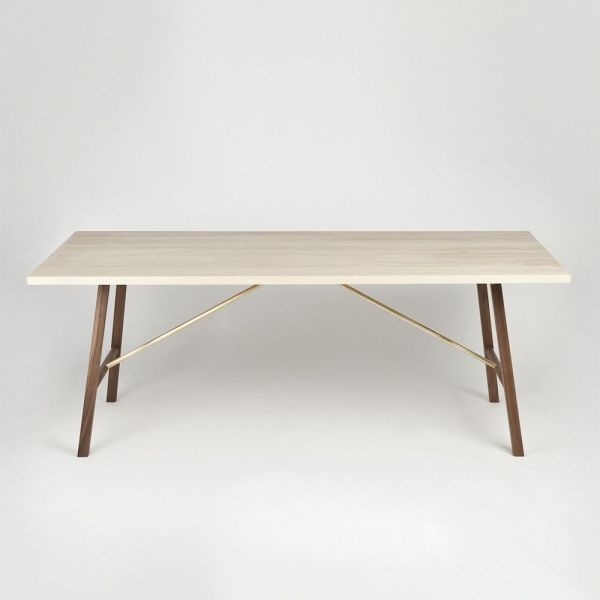 table series 2 fond blanc by another country