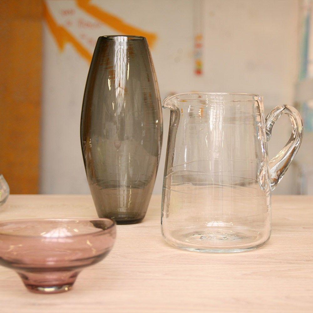 string vase by Michael ruh