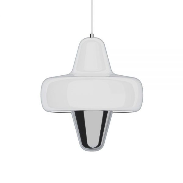 SWAN PENDANT LIGHT by La Chance