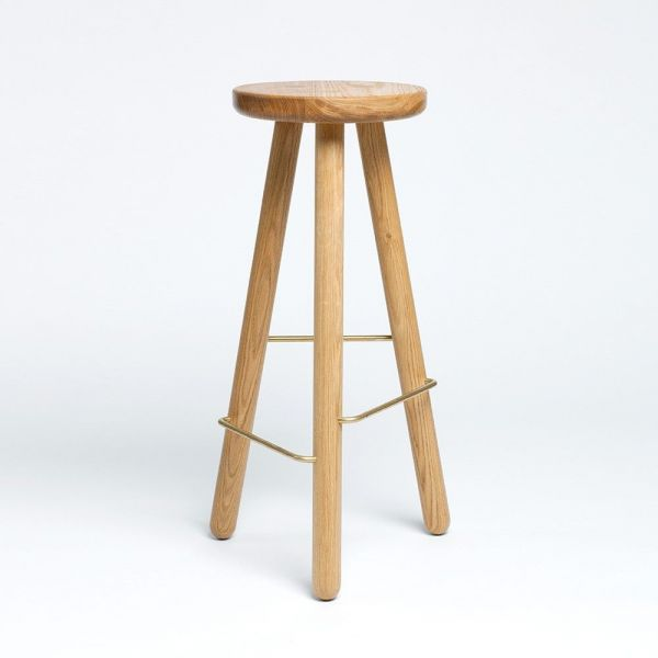 TABOURET DE BAR ONE by Another Country