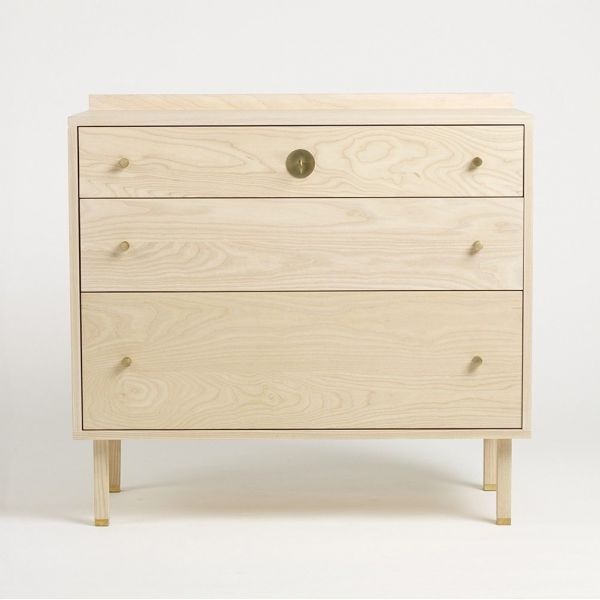COMMODE SERIES TWO by Another Country