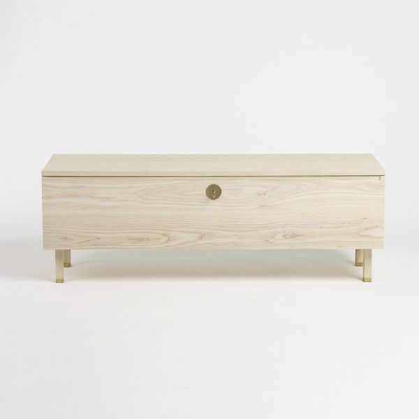 BLANKET CHEST TWO by Another Country