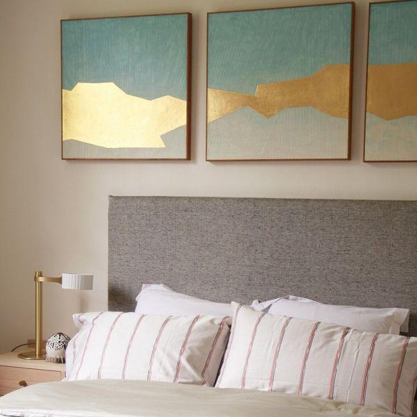 celeste dans une chambre by atelier du mur