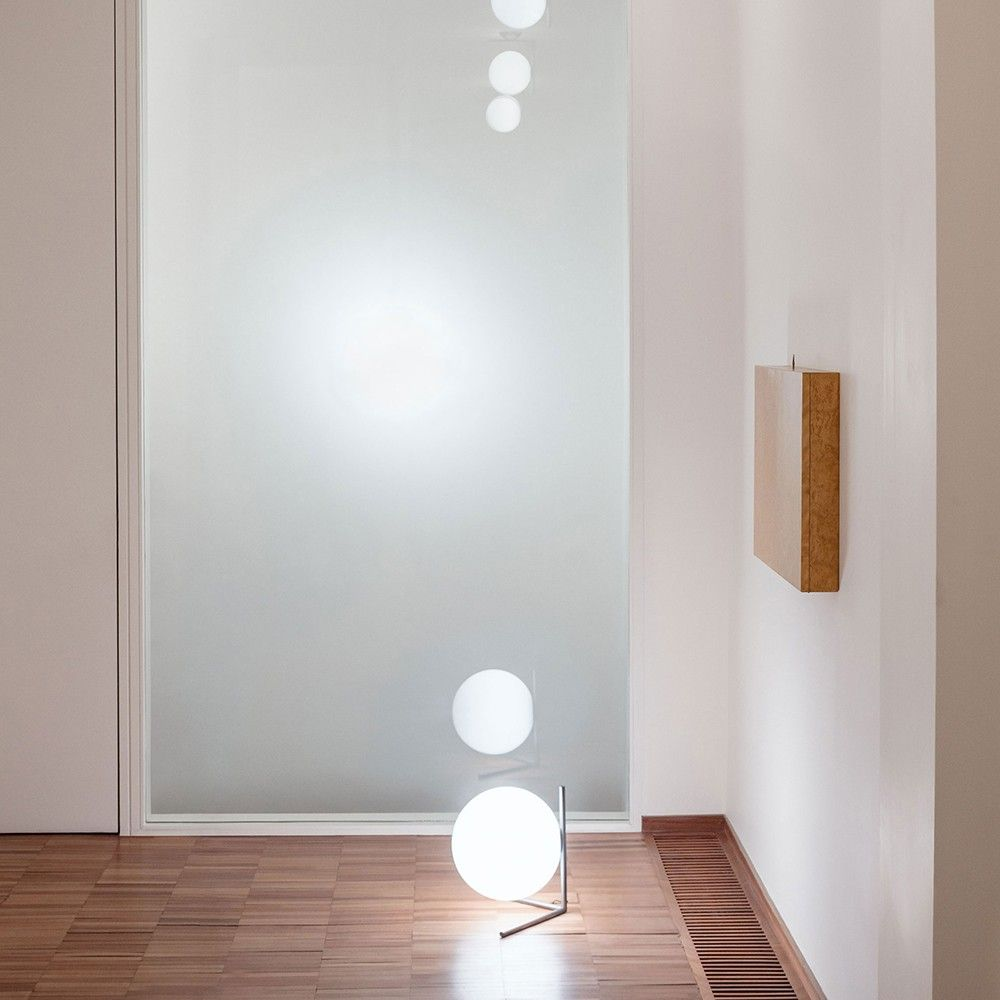 Flos ic t2 table light chiara colombini ic t2 low table light by flos aloadofball Choice Image