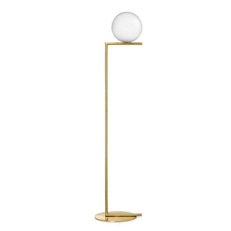 lampadaire IC by flos