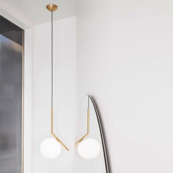 IC S1 PENDANT LIGHT by Flos