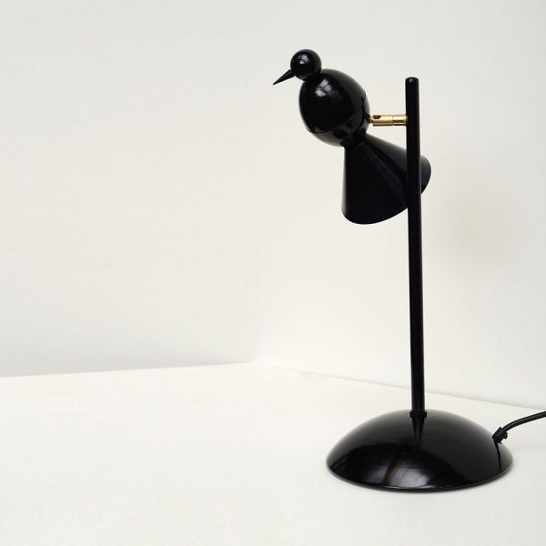 Alouette desk lamp by areti