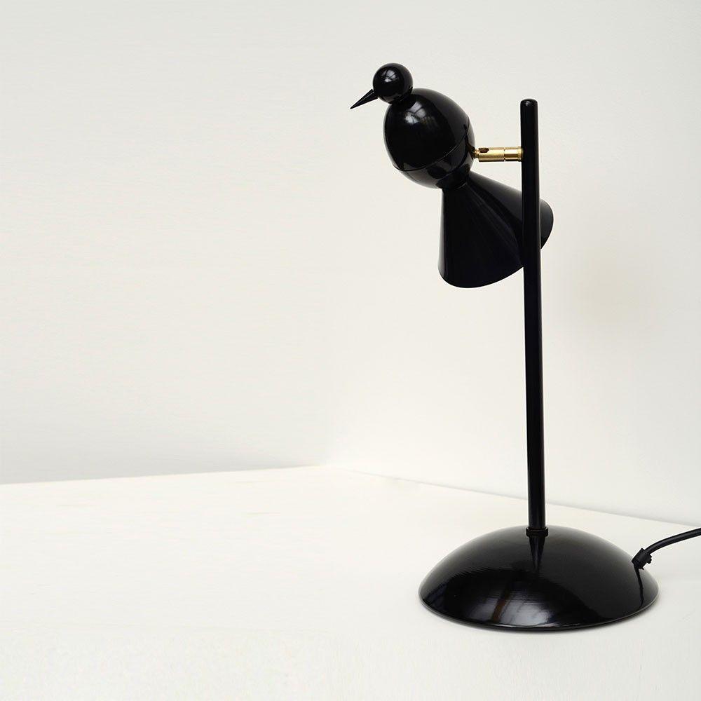 ALOUETTE DESK LAMP By Areti