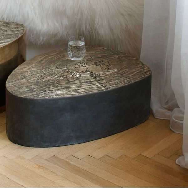 albeo coffee table by Irene Maria ganser
