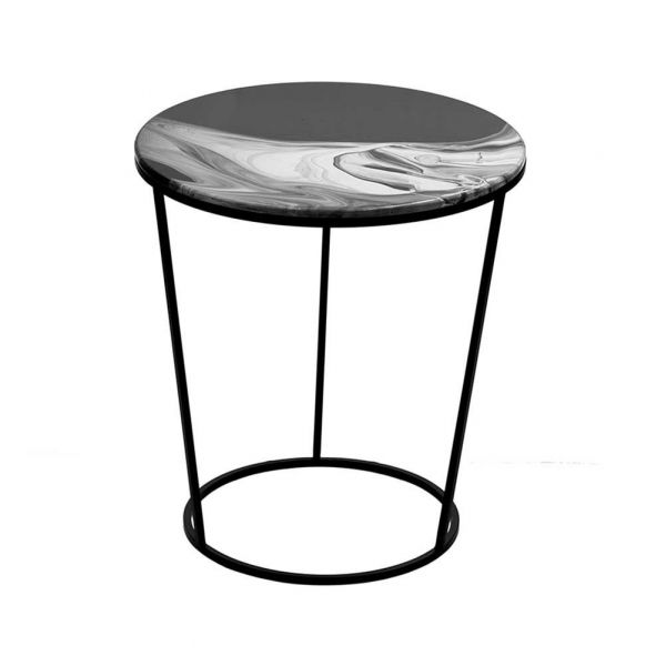 FOSCA SIDE TABLE by Elisa Strozyk for Pulpo