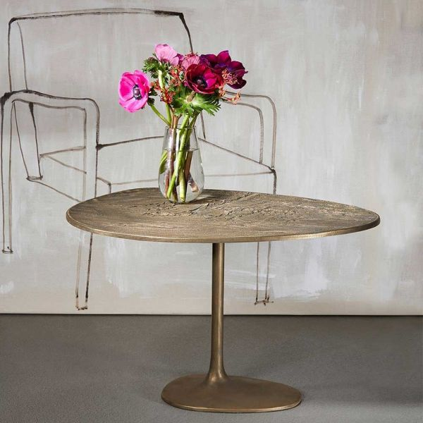 ALBEO III COFFEE TABLE by Irene Maria Ganser