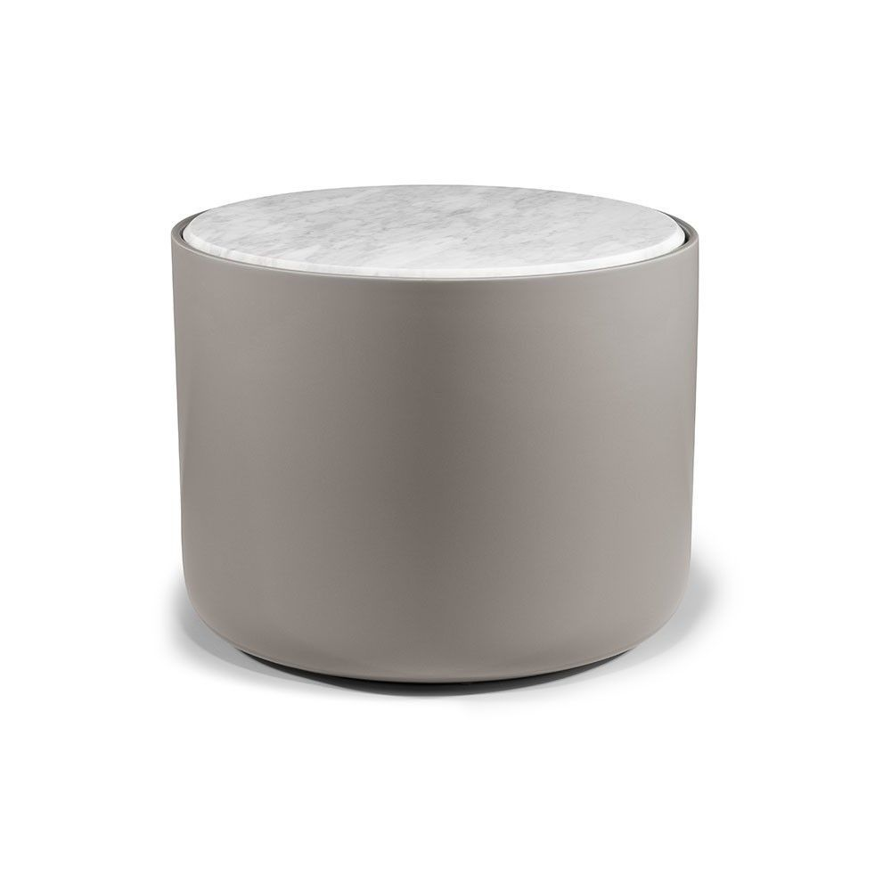 grey bala low coffee table by sé