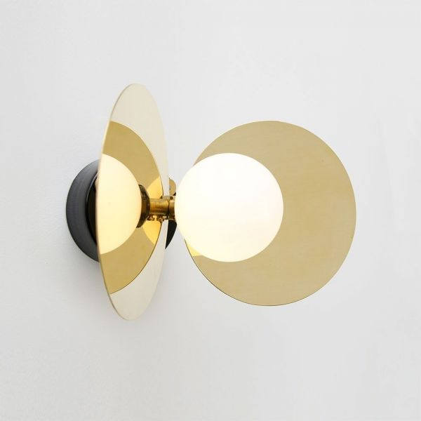 ILIOS WALL LIGHT by Atelier Areti