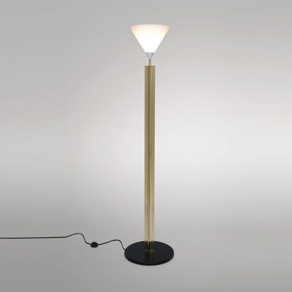 lampadaire column by areti