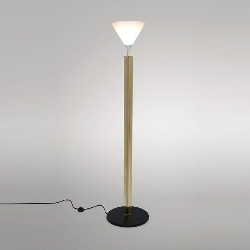 column floor light by areti