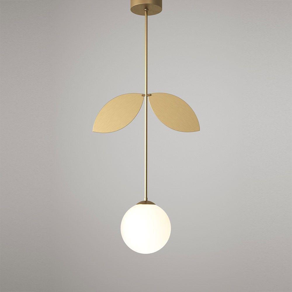 plant pendant by areti