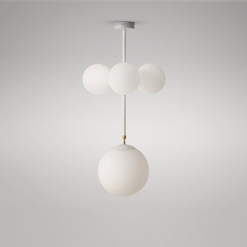 axis 4 globes by atelier areti
