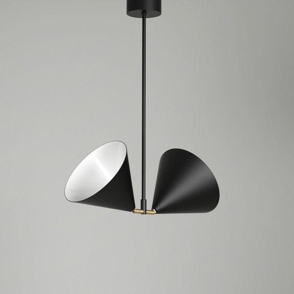 double pendant by atelier areti