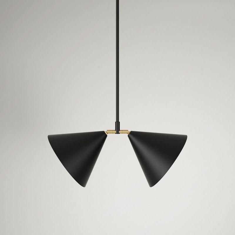 double pendant by atelier areti grey background