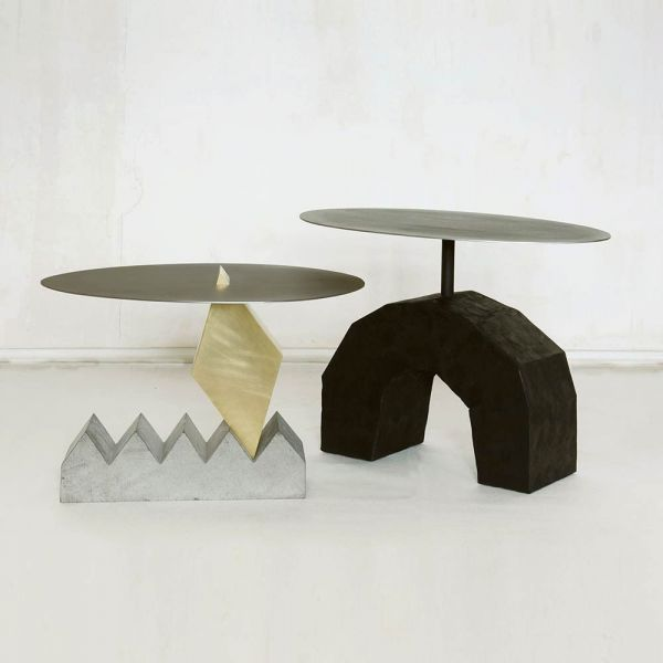 2 table modular by rooms