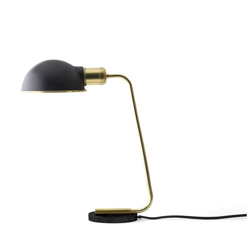 collister table light by menu