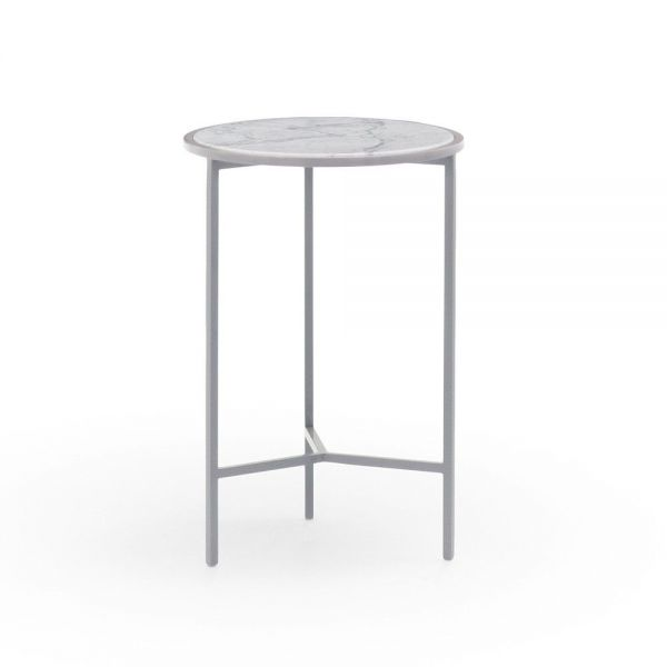 SMOKE SIDE TABLE by Sé