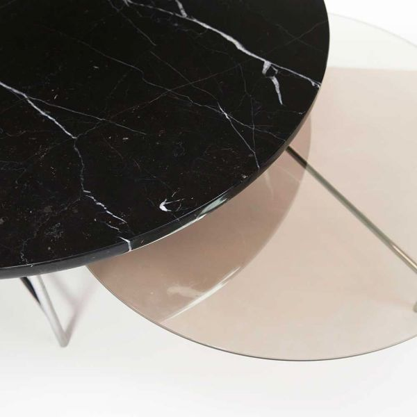 ZORRO COFFEE TABLE by La Chance
