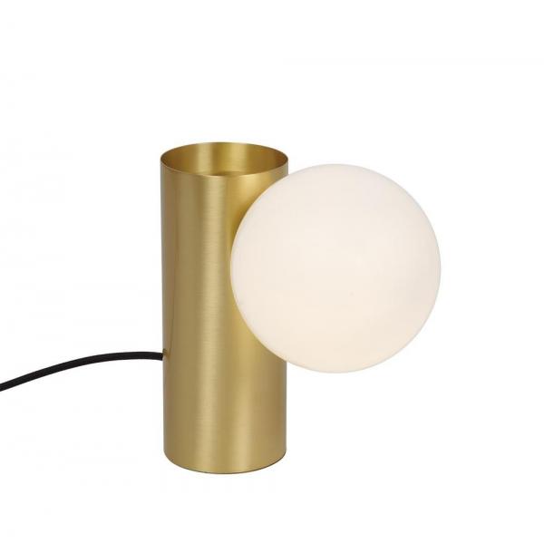 BRASS LAMP by Pedret
