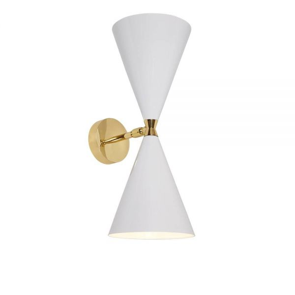 DIABOLO WALL LIGHT by Pedret