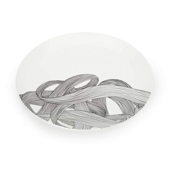 ASSIETTE TURBULENCE by 1882ltd