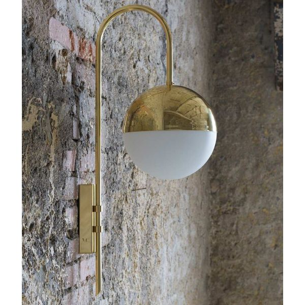 wall light 01 by magic circus styled